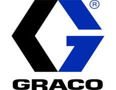 GRACO - безвоздушные распылители.